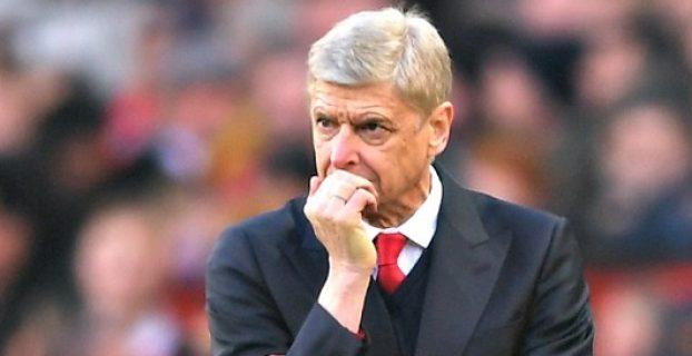 Disingkirkan Klub Semenjana, Ini Kata Arsene Wenger