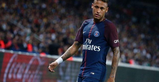 Manchester United Siap Tebus Neymar Setengah Milyar Euro
